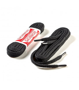60 cm cord laces in packs of 2 pairs