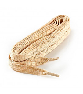 150 cm flat laces - 1 pair