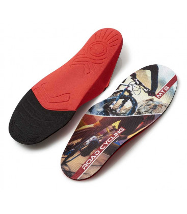 Cycling sports insole