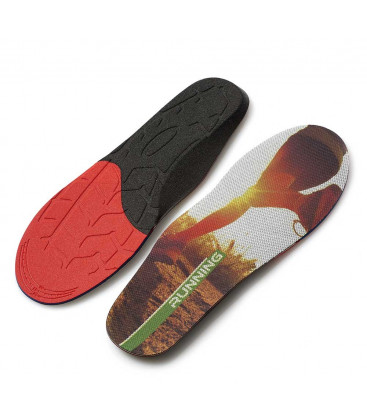 Running sports insole