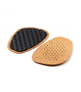 1/2 insoles  Fine leather