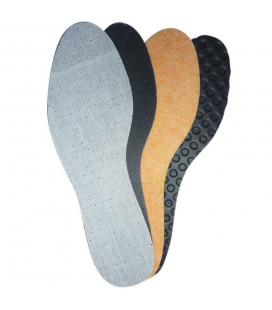 Pack of 2 pairs of mixed insoles